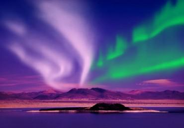 Đi Bắc Âu 'săn' cực quang đẹp như cổ tích