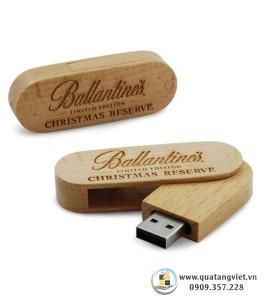 USB Quà Tặng USB007
