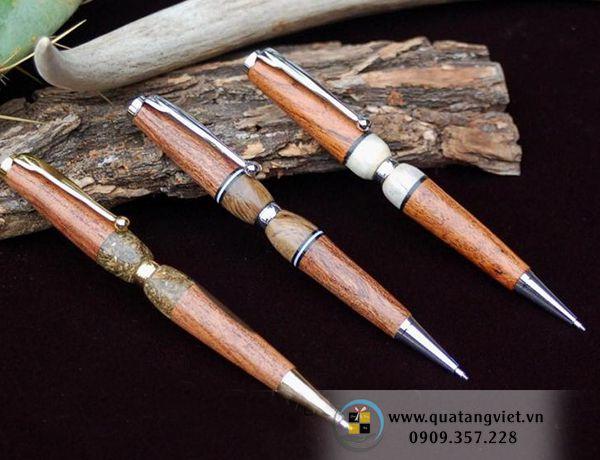 Bút gỗ khắc tên hcm, bút gỗ khắc tên đà nẵng