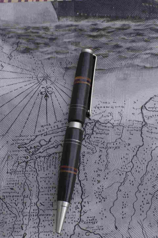 Bút gỗ mun 3