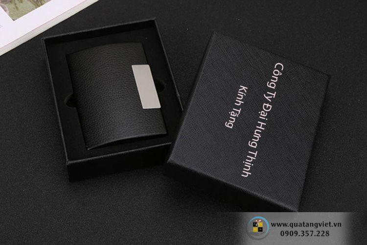 hộp giấy đựng name card