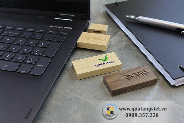 usb gỗ giá rẻ